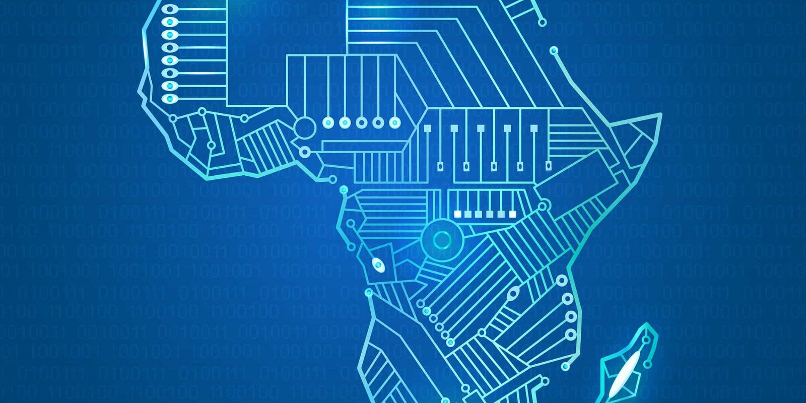Artificial intelligence in Africa