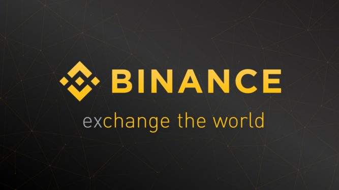Binance – World's largest cryptocurrency exchange by volume