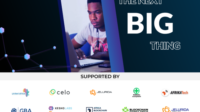 African Blockchain Developers Call