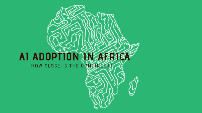AI adoption in Africa