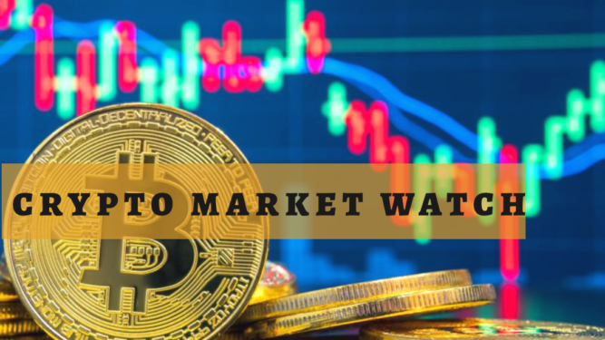 Crypto market watch