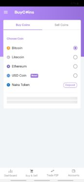 BuyCoins Africa